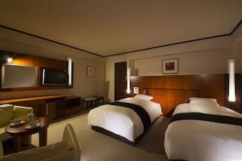 Superior Twin Room, Non Smoking