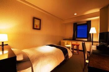 スタンダード シングルルーム 喫煙可|13㎡|プリンセスガーデンホテル