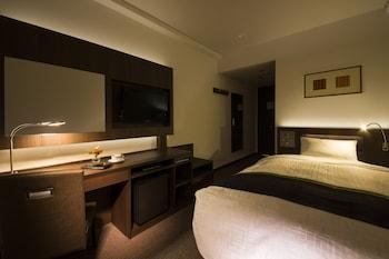 コンフォート シングルルーム 禁煙|13㎡|プリンセスガーデンホテル