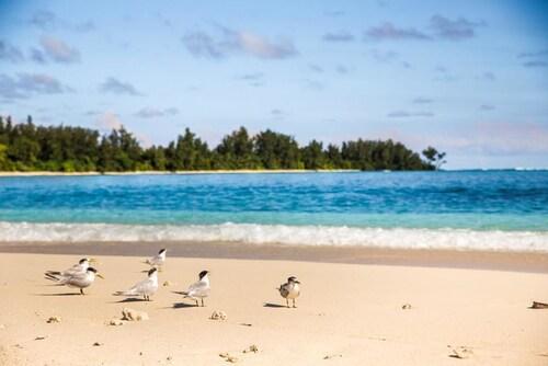 Denis Private Island,