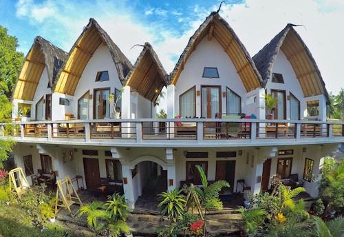Sayang Mama Inn, Kepulauan Gili