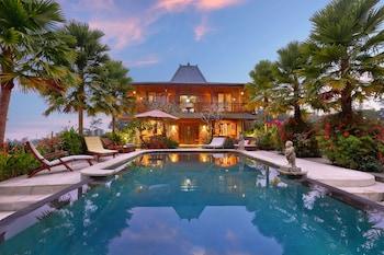 Hotel - Ti Amo Bali