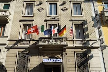 Hotel - Hotel Gran Sasso