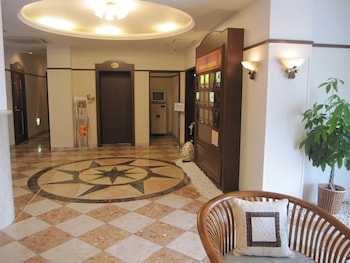 HOTEL CARNEVAL - ADULTS ONLY Lobby