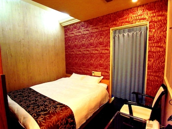 HOTEL CARNEVAL - ADULTS ONLY Room