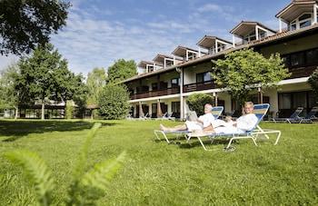 約翰納斯貝德傑格霍夫維托飯店 Johannesbad Vitalhotel Jagdhof