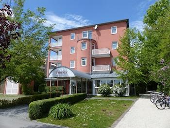 約翰納斯貝德鳳凰飯店 Johannesbad Hotel Phönix