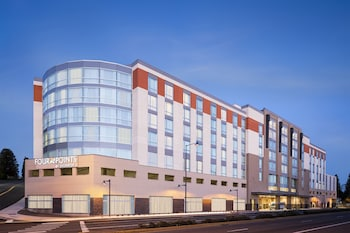 Hotel - Four Points By Sheraton Seattle Airport South