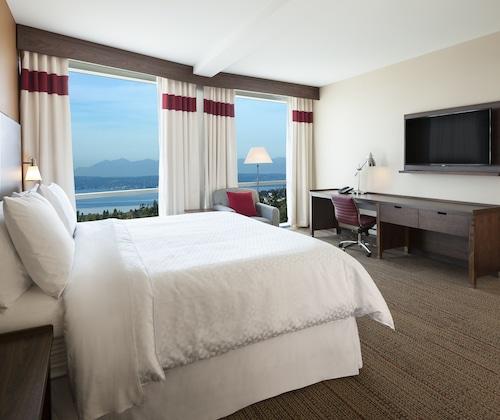 . Four Points By Sheraton Seattle Airport South
