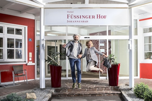 __{offers.Best_flights}__ Johannesbad Hotel Füssinger Hof