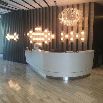 Tellus by Executive Apartments - Concierge Desk  - #0