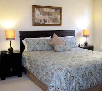Luxury Apartment, 2 Bedrooms, 2 Bathrooms