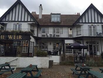 Hotel - The Weir Hotel