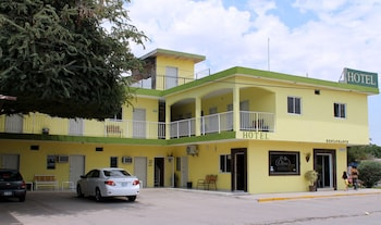 Hotel - Hotel Posada Los Olivos