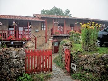 Hotel - A Casa da Eira