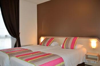 Brit Hotel Cherbourg Octeville - Guestroom  - #0