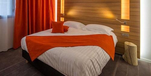 . Brit Hotel Saint Brieuc Plérin