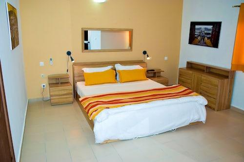 Hotel le Marly, Abidjan
