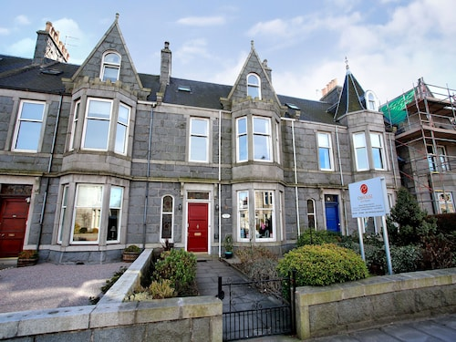 CitiHouse Aberdeen West End, Aberdeen