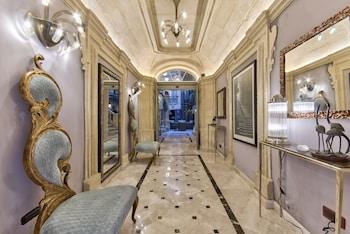 Hotel - Palazzo Consiglia