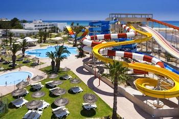 Hotel - SplashWorld Venus Beach All Inclusive