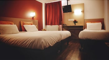 Hotel - La Roseraie - Hotel & Restaurant