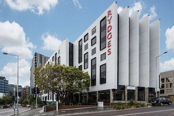 Hotel - Rydges Fortitude Valley