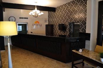 Hotel - Hotel America Palacio