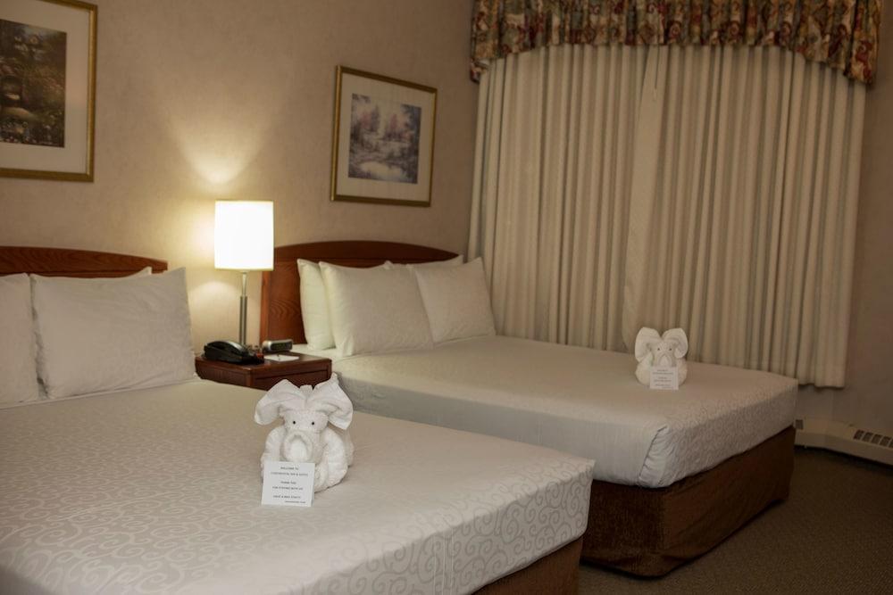 Continental Inn & Suites, Division No. 11