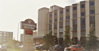 Hotel - Continental Inn & Suites