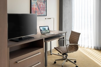 In-Room Business Center at Residence Inn by Marriott San Diego Downtown/Bayfront in San Diego