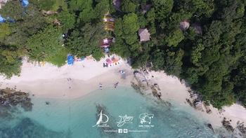 Phuritra Sabai Resort Koh Lipe - Aerial View  - #0