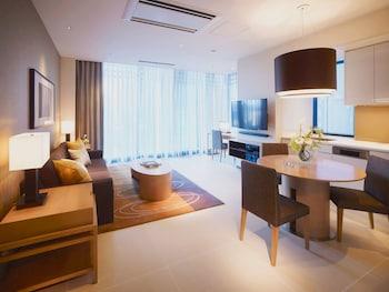 Executive Room, 1 Bedroom