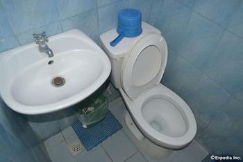 Limelily Pension Inn - Bathroom  - #0
