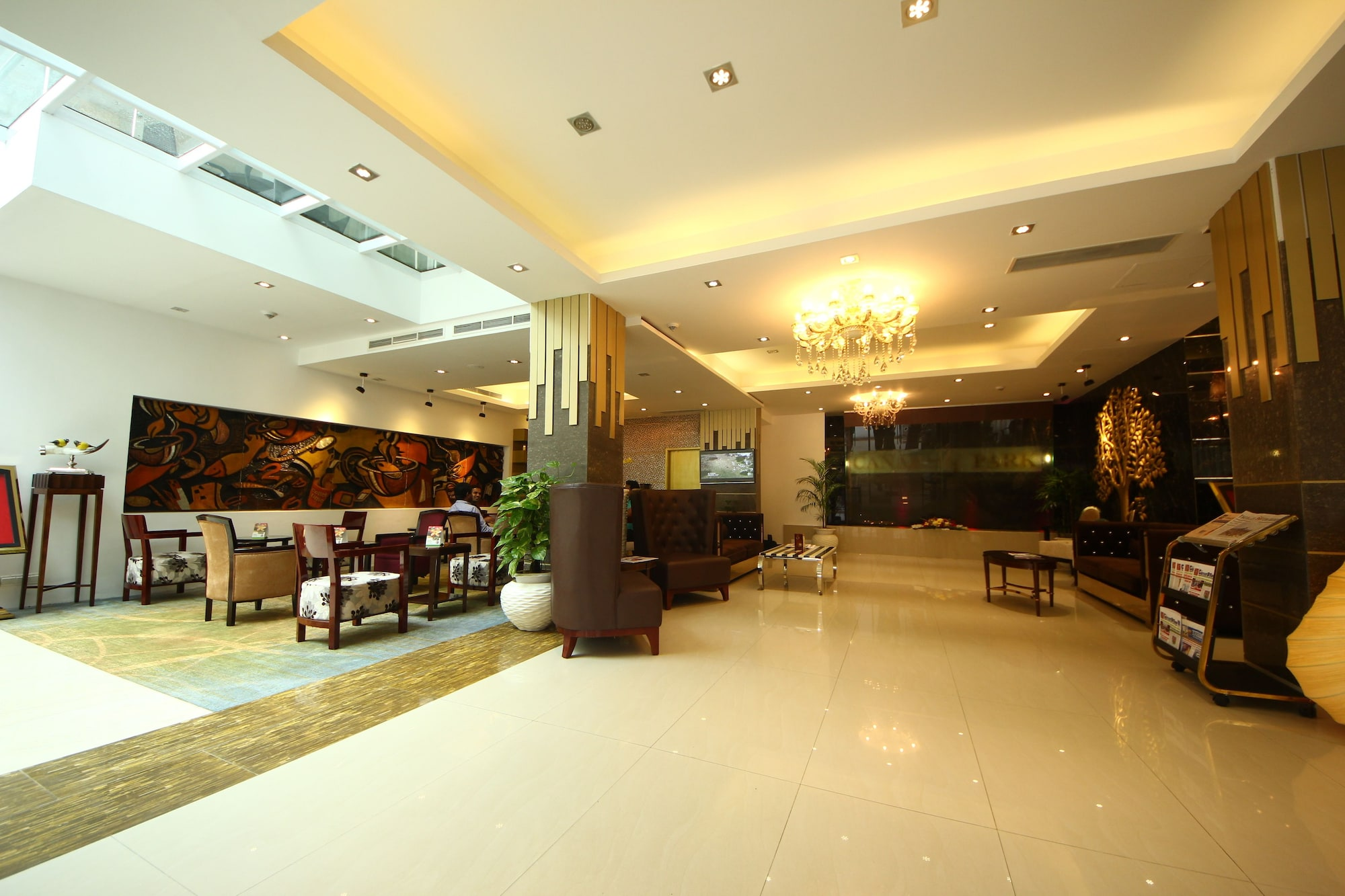 Hotel Bengal Canary Park, Dhaka