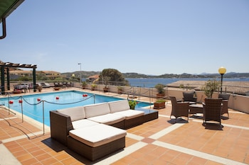 Hotel - Hotel Miralonga