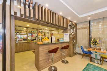 Grand Palace Hotel - Hotel Bar  - #0