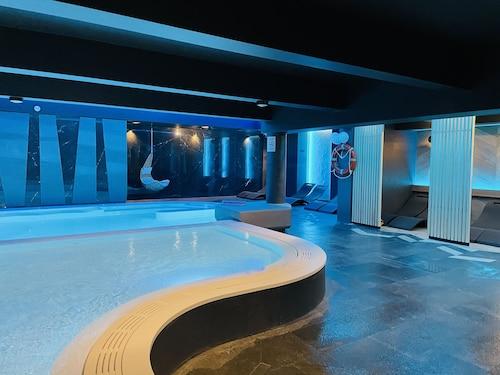 . Hotel Warszawa SPA & Resort
