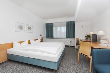 柏林學院飯店 Akademie Hotel Berlin