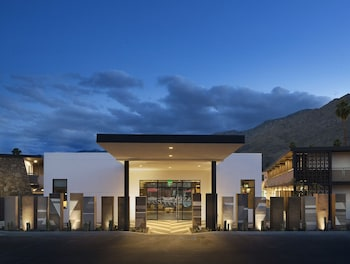 Hotel - V Palm Springs