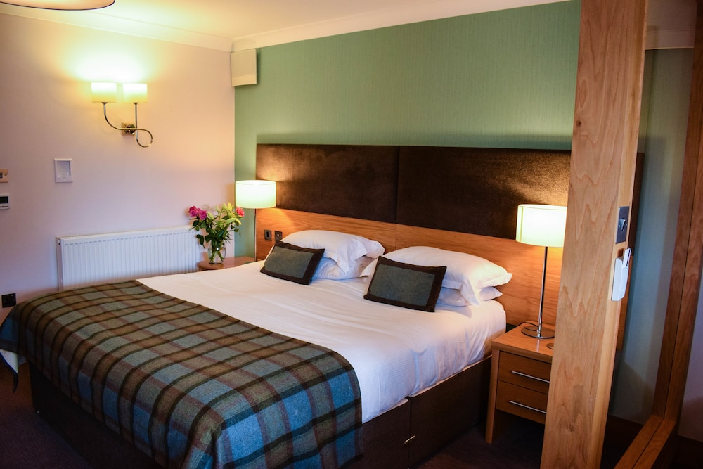 Craigmhor Lodge & Courtyard, Perthshire and Kinross