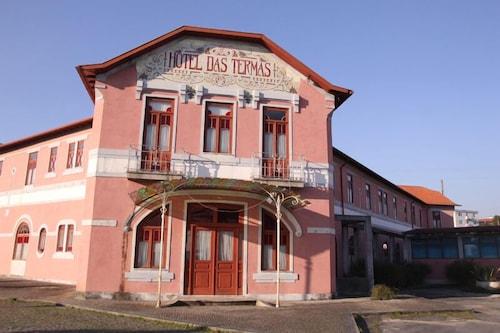 Hotel das Termas, Braga