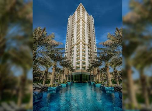 Lagoona Beach Luxury Resort and Spa,