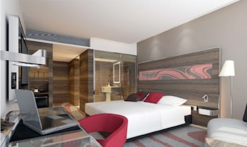 Novotel Pekanbaru - Featured Image  - #0
