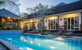 Hotel - Puri Suksma Ubud