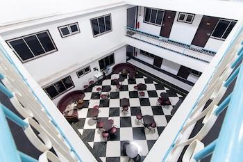 Hotel Grand Mutiara - Featured Image