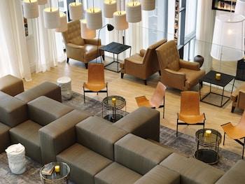 Hotel Camiral at PGA Catalunya Resort - Lobby Sitting Area  - #0