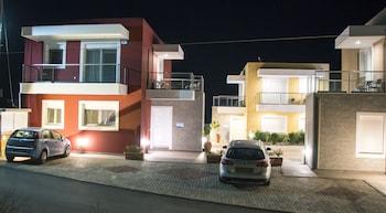 Gennadi Aegean Horizon Villas - Exterior  - #0