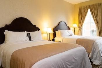 Grand Tek Büyük Yataklı Oda, 2 Büyük (queen) Boy Yatak