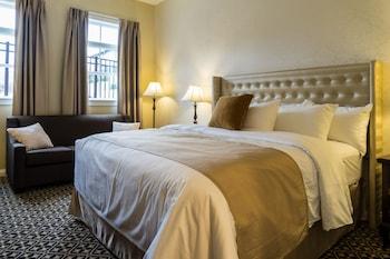 Grand Oda, 1 Yatak Odası